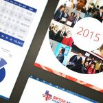 British American Foundation of Texas 2015 Brochure