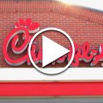 Chick-fil-A Holcombe & Buffalo Speedway